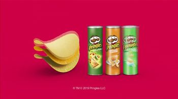 Pringles Super Bowl 2019 TV Spot, 'Sad Device' Song by Lipps Inc. - Thumbnail 10