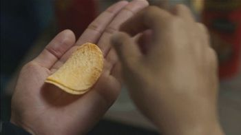 Pringles Super Bowl 2019 TV Spot, 'Sad Device' Song by Lipps Inc. - Thumbnail 2