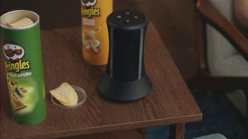 Pringles Super Bowl 2019 TV Spot, 'Sad Device' Song by Lipps Inc. - Thumbnail 6