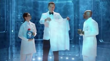 Persil ProClean Super Bowl 2019 TV Spot, 'The Deep Clean Level'