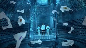 Persil ProClean Super Bowl 2019 TV Spot, 'The Deep Clean Level' - Thumbnail 4