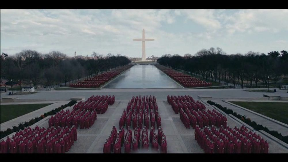 Hulu: The Handmaid's Tale Season Three: Morning Again