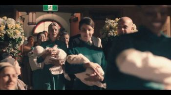 Hulu Super Bowl 2019 TV Spot, 'The Handmaid's Tale Season Three: Morning Again' - Thumbnail 5