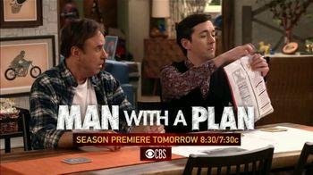Man With a Plan Super Bowl 2019 TV Promo, 'Super Bowl Sunday' - Thumbnail 7