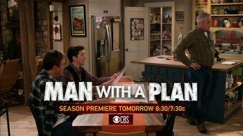Man With a Plan Super Bowl 2019 TV Promo, 'Super Bowl Sunday' - Thumbnail 6