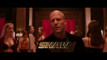 Fast & Furious Presents: Hobbs & Shaw Super Bowl 2019 - Thumbnail 3