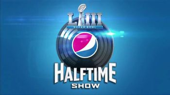 Super Bowl LIII Halftime Show Super Bowl 2019 TV Promo, 'It's Almost Time' - Thumbnail 9