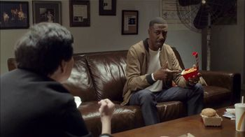 McDonald's Cheesy Bacon Fries Super Bowl 2019 TV Spot, 'Fry Show' Ft. Ken Jeong, J.B. Smoove - Thumbnail 2