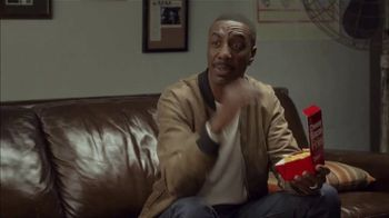 McDonald's Cheesy Bacon Fries Super Bowl 2019 TV Spot, 'Fry Show' Ft. Ken Jeong, J.B. Smoove - Thumbnail 4