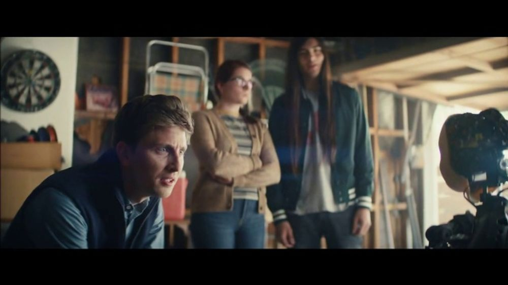 TurboTax Live Super Bowl 2019 TV Spot, RoboChild - Screenshot 4