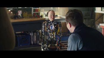 TurboTax Live Super Bowl 2019 TV Spot, 'RoboChild' - Thumbnail 3