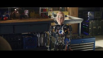 TurboTax Live Super Bowl 2019 TV Spot, 'RoboChild' - Thumbnail 7
