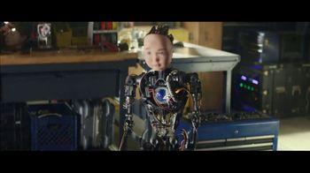 TurboTax Live Super Bowl 2019 TV Spot, 'RoboChild' - Thumbnail 9