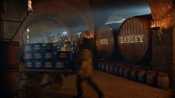 Bud Light Super Bowl 2019 TV Spot, 'Special Delivery' - Thumbnail 1