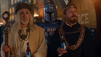 Bud Light Super Bowl 2019 TV Spot, 'Special Delivery' - Thumbnail 2
