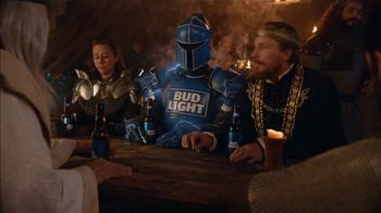 Bud Light Super Bowl 2019 TV Spot, 'Special Delivery' - Thumbnail 7
