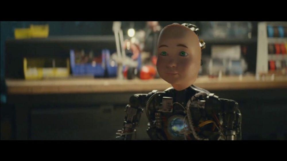 TurboTax: RoboChild