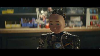 TurboTax Live Super Bowl 2019 Teaser, 'RoboChild' - Thumbnail 6