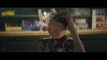 TurboTax Live Super Bowl 2019 Teaser, 'RoboChild' - Thumbnail 7