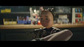 TurboTax Live Super Bowl 2019 Teaser, 'RoboChild' - Thumbnail 8
