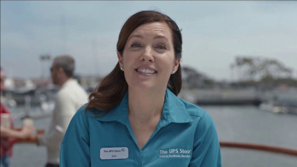 The UPS Store Super Bowl 2019 TV Commercial, 'Every Ing on a Date' - Video
