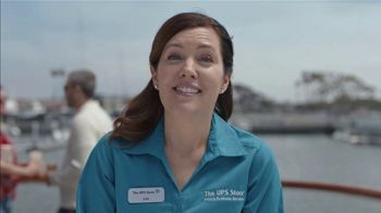 The UPS Store Super Bowl 2019 TV Spot, \'Every Ing on a Date\'