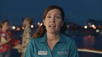The UPS Store Super Bowl 2019 TV Spot, 'Every Ing on a Date' - Thumbnail 6