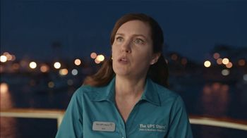 The UPS Store Super Bowl 2019 TV Spot, 'Every Ing on a Date' - Thumbnail 7