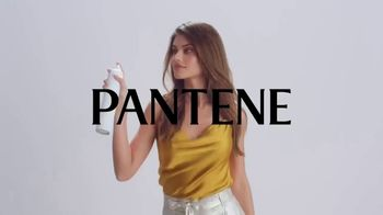 Pantene Rescue Shots TV Spot, \'Press Play on a Great Hair Day\'
