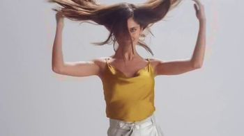 Pantene Rescue Shots TV Spot, 'Press Play on a Great Hair Day' - Thumbnail 6