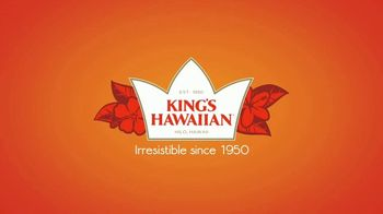 King's Hawaiian TV Spot, 'Yoga' - Thumbnail 9