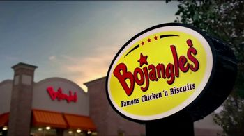Bojangles' Country Ham Biscuit TV Spot, 'Made From Scratch' - Thumbnail 1