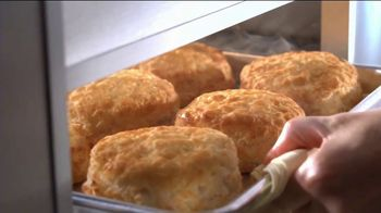 Bojangles' Country Ham Biscuit TV Spot, 'Made From Scratch' - Thumbnail 6