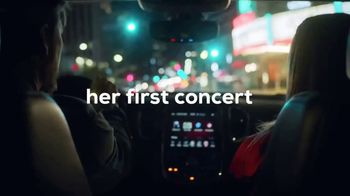 Total Wireless Mega Plan TV Spot, 'First Concert? You Got This.' - Thumbnail 1