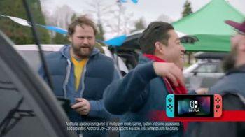 Nintendo Switch TV Spot, 'Let Me Try' - Thumbnail 10