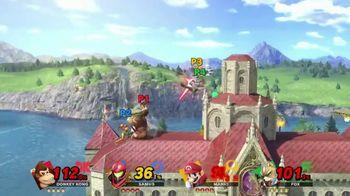 Nintendo Switch TV Spot, 'My Way: Super Mario Odyssey & Super Smash Bros. Ultimate' - Thumbnail 8
