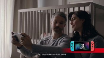 Nintendo Switch TV Spot, 'My Way: Legend of Zelda: Breath of the Wild' - Thumbnail 10