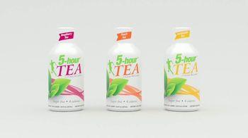 5-Hour Tea TV Spot, 'Discover' - Thumbnail 1