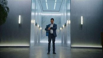 Comcast Business Super Bowl 2019 TV Spot, 'Beyond: Fast Anthem' - Thumbnail 3