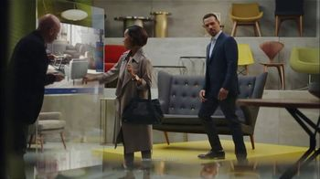 Comcast Business Super Bowl 2019 TV Spot, 'Beyond: Fast Anthem' - Thumbnail 9