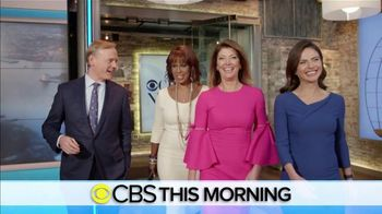 CBS: Real News Every Morning