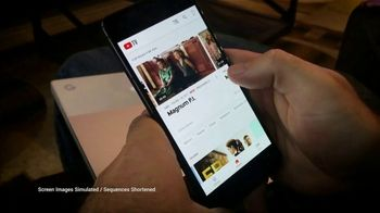 YouTube TV Super Bowl 2019 TV Spot, 'Watch Like a Fan :60' - Thumbnail 8