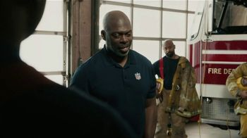 Verizon Super Bowl 2019 TV Spot, 'The Coach That Wouldn't Be Here: Anthony Lynn'