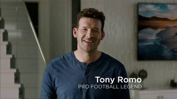 SKECHERS Super Bowl 2019 TV Spot, 'Romo Mode' Featuring Tony Romo