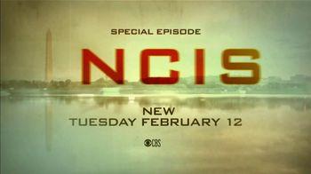 NCIS Super Bowl 2019 TV Promo, 'Ziva' - Thumbnail 8