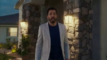 ADT Super Bowl 2019 TV Spot, 'When it Comes to Smart Home Security, Trust the Pros.' Featuring Jonathan and Drew Scott