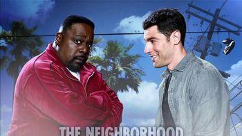 The Neighborhood Super Bowl 2019 TV Promo, 'Neighbors' - Thumbnail 1