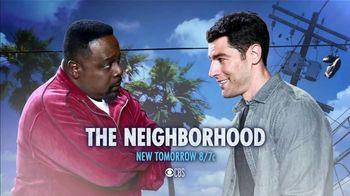 The Neighborhood Super Bowl 2019 TV Promo, 'Neighbors' - Thumbnail 2