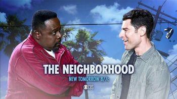 The Neighborhood Super Bowl 2019 TV Promo, 'Neighbors' - Thumbnail 4