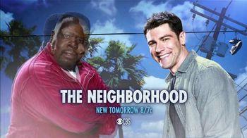 The Neighborhood Super Bowl 2019 TV Promo, 'Neighbors' - Thumbnail 6